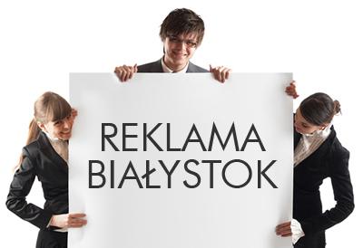 Agencja reklamy Białystok