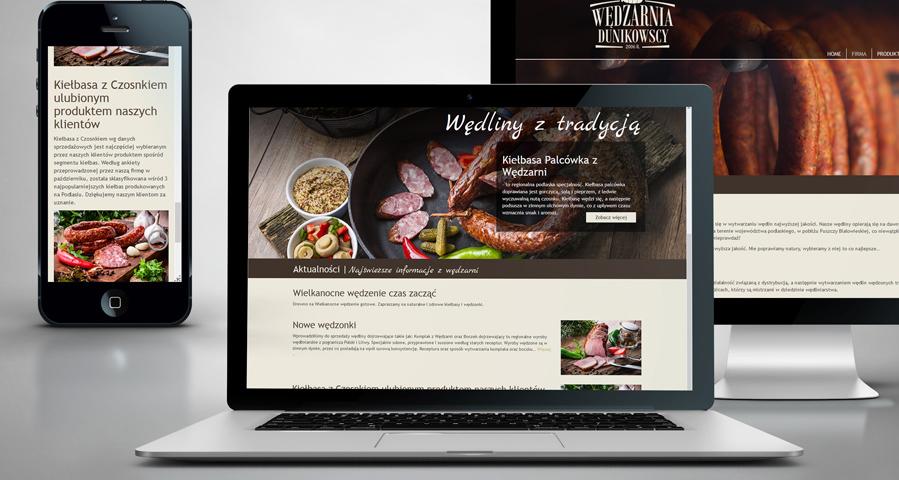 Projektowanie stron www białystok warszawa